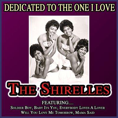 Shirelles_1