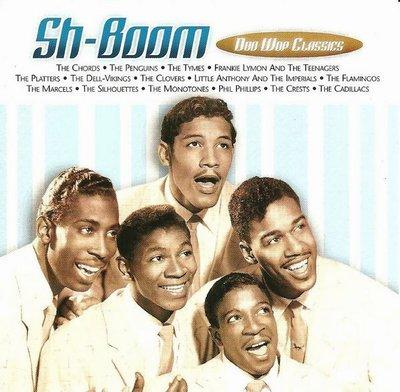 Chords_Sh-Boom