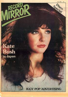 _Kate Bush - The Kick Inside - 03a