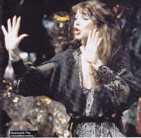 _Kate Bush - The Kick Inside - 06