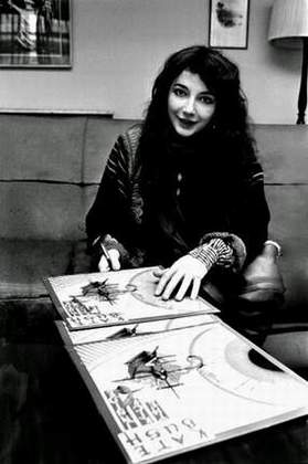 _Kate Bush - The Kick Inside - 23