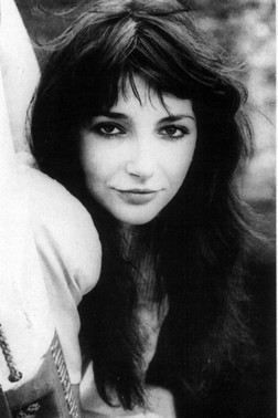 _Kate Bush - The Kick Inside - 25b