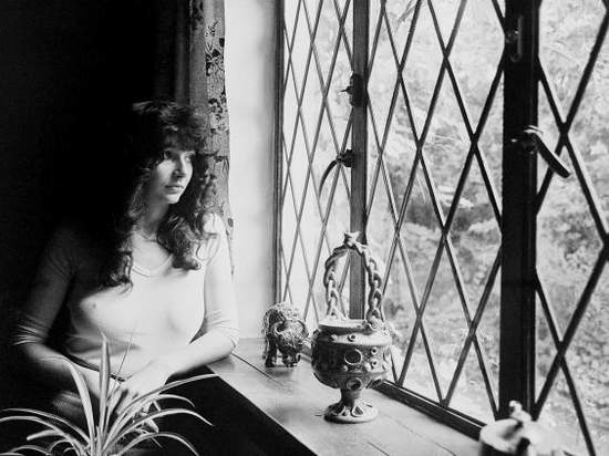 _Kate Bush - The Kick Inside - 26