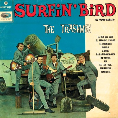 TRASHMEN_Surfin_Bird