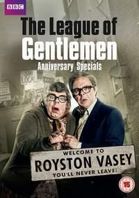 The_League_of_Gentlemen