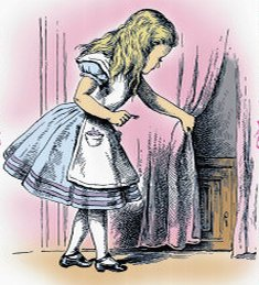 john-tenniel-alice-in-wonderland-alice-tries-the-golden-1