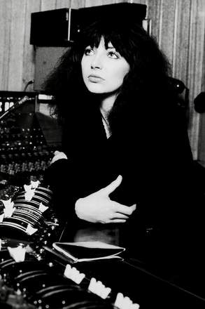 _kate bush - Never for ever - 13