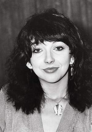 _kate bush - Never for ever - 20