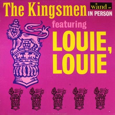 kingsmen_Louie_Louie_1