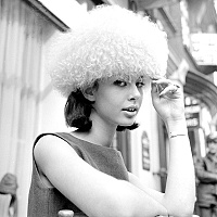 Linda Keith - Relationships: Jimi Hendrix, Keith Richards, Brian Jones