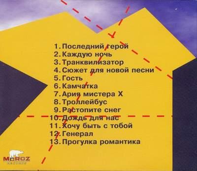 1984 - Кино - Начальник камчатки - 04b