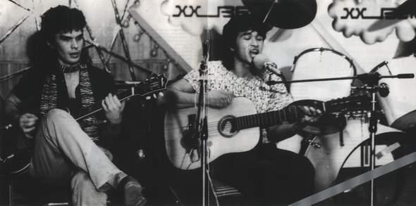 1985 - Кино - Это не любовь - 5