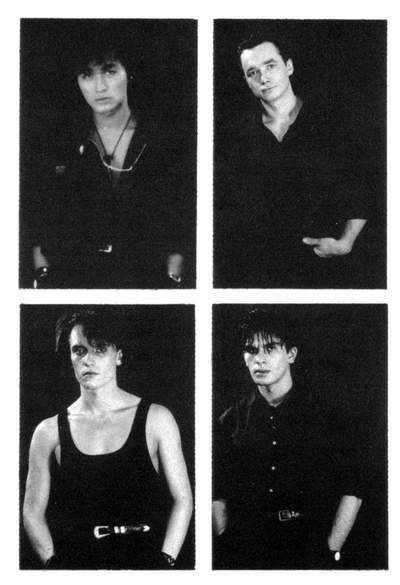 1989 - Кино - Звезда по имени Солнце - 3
