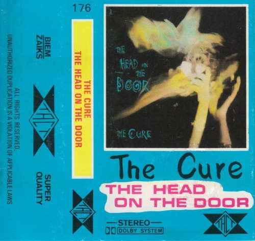 1985_the_cure_head_on_the_doors_kasseta