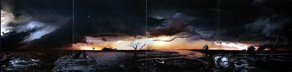 1997 - Агата Кристи - Ураган - 5