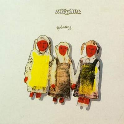single_THE CURE - Primary