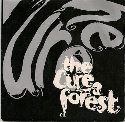 the_cure_A forest_6