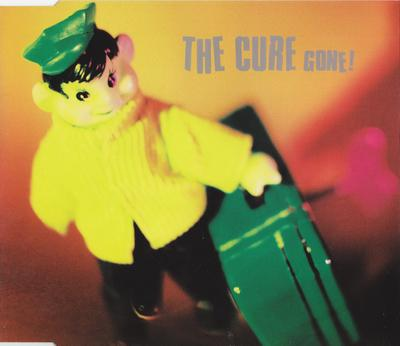 the_cure_Gone