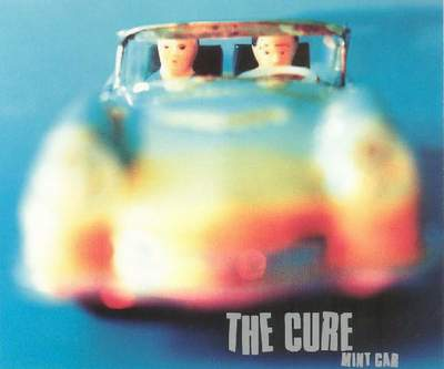 the_cure_Mint_Car