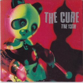 the_cure_The_13th_1