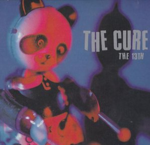 the_cure_The_13th_2