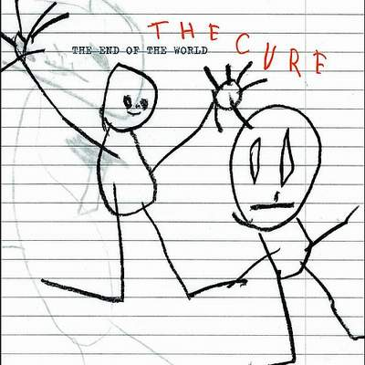 the_cure_The_End_of_the_World