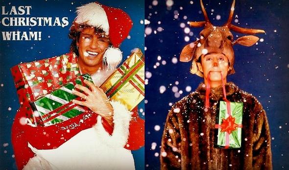 Wham Christmas.Wham Istoriya Pesen Careless Whisper I Last Christmas
