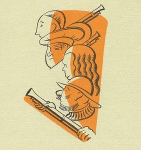 1933 - Edward A Wilson_02 THE LANDING