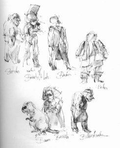 1966 - Peter Vos_Seven Snark Crew