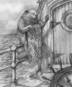 2003 - Peggy Guest_08 butcher beaver