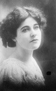 Этель Уорвик (Ethel Warwick) (1882-1951) - британская театральная актриса.