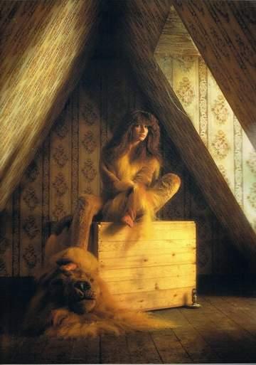 _Kate Bush - loneheart - 04