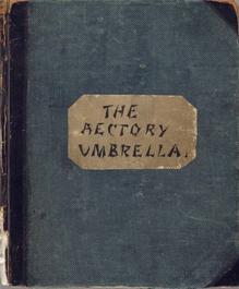 The Rectory Umbrella