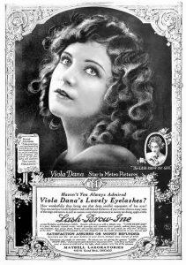 Виола Дана (Viola Dana) (1897-1987) — американская киноактриса.