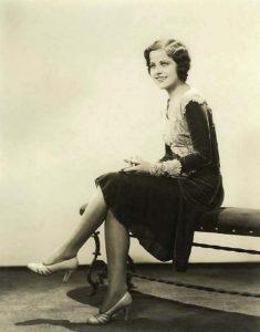 Барбара Кент.