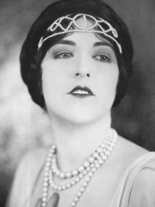 Айлин Прингл (Aileen Pringle) (1895-1989) — американская киноактриса.