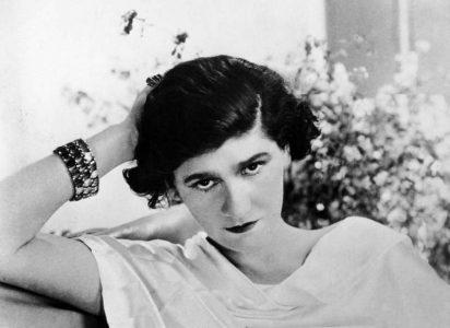 "Габриэль ""Коко"" Шанель (Gabrielle ""Coco"" Chanel) (1883-1971) — французский модельер."