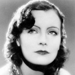 Грета Гарбо (Greta Garbo) (1905-1990) — шведская и американская киноактриса.