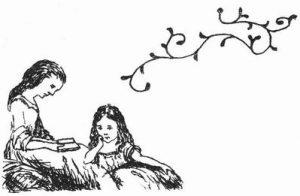1864 - Lewis Carroll Alice underground_029