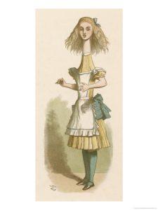 1865 - John Tenniel wonderwond color_17