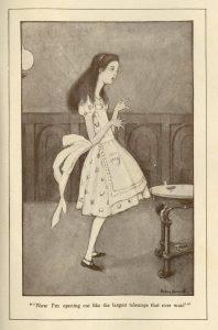 1901 - Peter Newell_wonderland_03