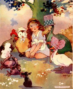 1920 - Agnes Richardson - 10