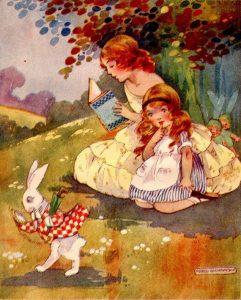 1920 - Agnes Richardson - 12