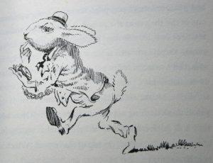 1946_Mervyn Peake wonderland__06