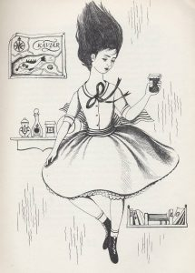 1961 - Dagmar Berkova wonderland_15