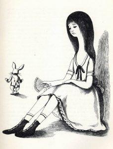 1961 - Dagmar Berkova wonderland_16