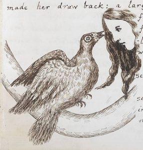 1864 - Lewis Carroll Alice underground_005