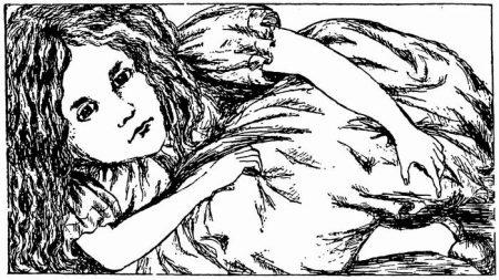 1864 - Lewis Carroll Alice underground_020