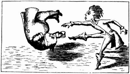 1864 - Lewis Carroll Alice underground_078