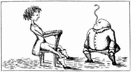 1864 - Lewis Carroll Alice underground_080